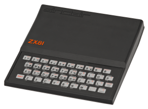 Sinclair-ZX81