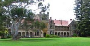 UWA Extension in Claremont