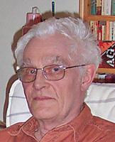 Robert Priddy