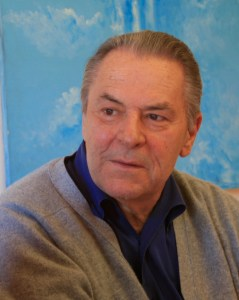 Dr Stanislav Grof: psychiatrist and promoter of LSD psychtherapy